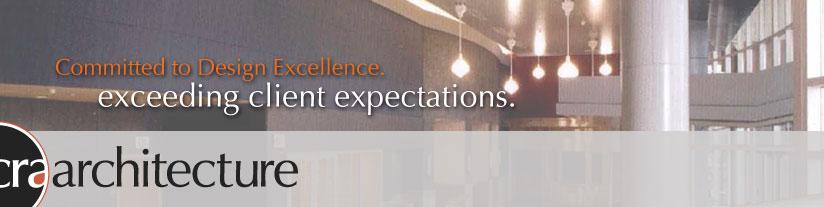 Architecture And Design Firm CRA Company Profile